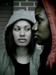 In My+Hood by evolutionsky