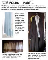 Pipe Folds, Part 1 by ZejanNoSaru