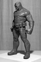 Batman TDK by ThiagoProvin