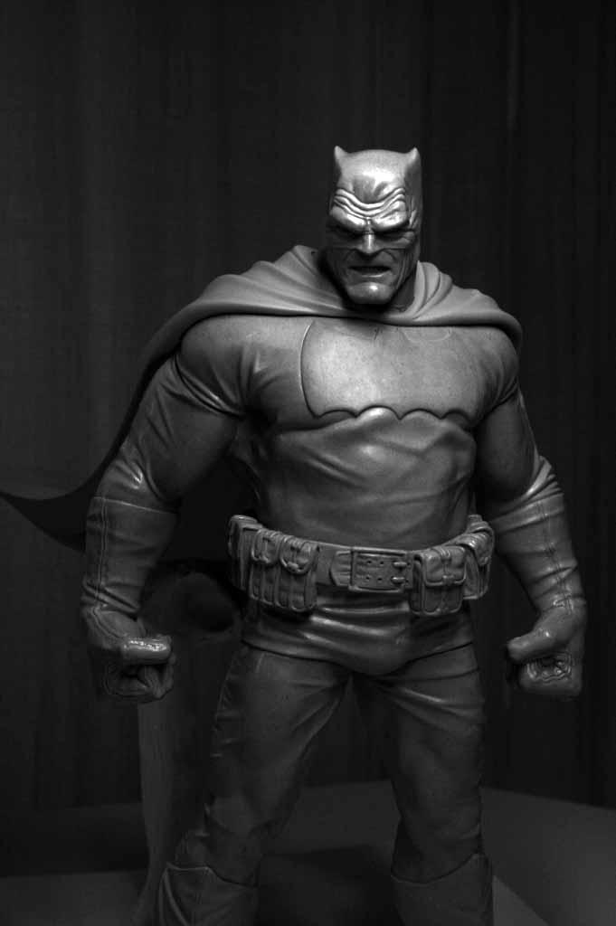 Batman TDK 6 by ThiagoProvin