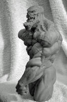 Venom WIP 14 by ThiagoProvin