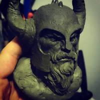 Viking by ThiagoProvin