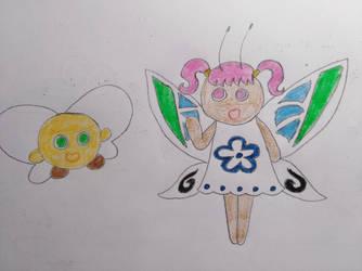 We've Got Wings by Dilettante1337