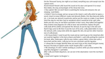 Captain Cat Burglar by napo08