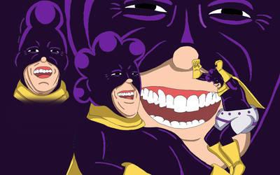 Mineta Laughing Meme by isaacgreengiant