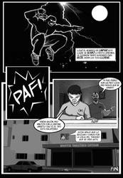 Heroe page 2 by claudioalvarez