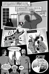 Heroe 2, page 2 by claudioalvarez