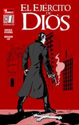 El Ejercito de Dios (Army of God) cover by claudioalvarez