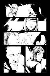 Green Arrow 32 by Dallocchio