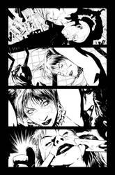 Suicide Squad 1 by Dallocchio