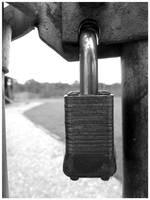 Locked-In by sugabear