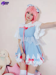 Hidori Rose loli inspired outfit by HidoriRose