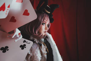 Alice World by causless
