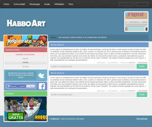 HabboArt v10 by EkiizDeesigns