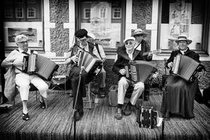 Old accordions by sandas04