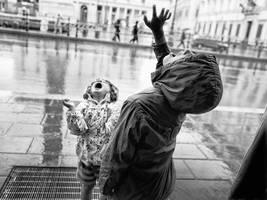 Rain Fun by sandas04