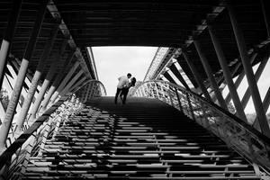 Bridge for Two by sandas04