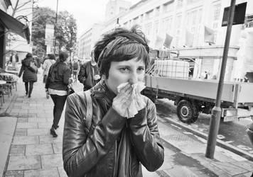 Sneeze by sandas04