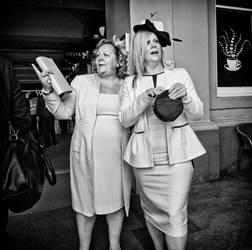 Hat Ladies by sandas04