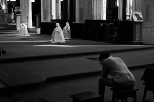 Prayer by sandas04
