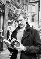 Pen Reader by sandas04