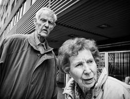 Old Couple by sandas04