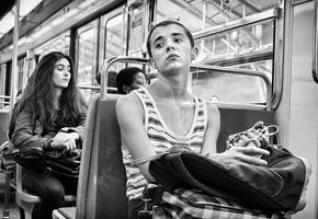 Underground Summer by sandas04