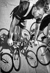 Bike Hurry by sandas04