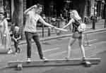 Fun Fight by sandas04