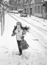 School Run by sandas04