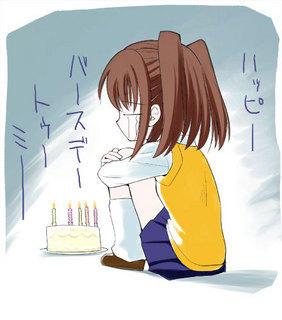 Birthday by X-bloodyprincess-X