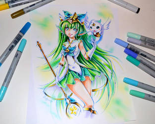 Star Guardian Lulu by Lighane