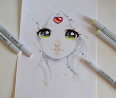 Are you an Empath? by Lighane