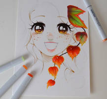 What is Inner Beauty for you? by Lighane