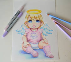 Can Children light up your Life? by Lighane