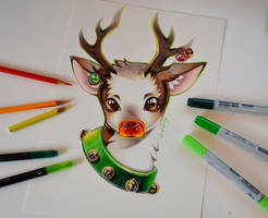 Your perfect Christmas would be... by Lighane