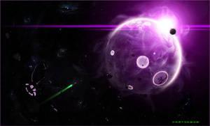 Garnet: The First Encounter by Pr3t3nd3r