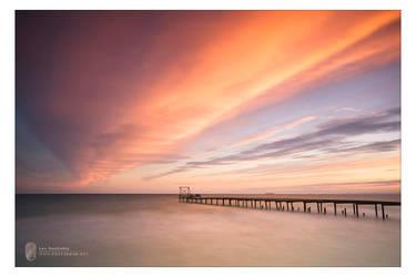 Sky Pier by Pr3t3nd3r