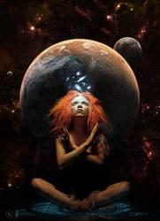 Dreams of Eternity by Pr3t3nd3r