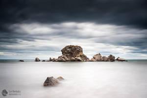 Swallow's Island by Pr3t3nd3r