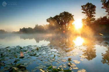 Golden dawn by Pr3t3nd3r