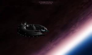 Orbiting by Pr3t3nd3r