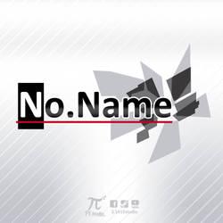No.Name logo visual novel by PI-Studio-VN