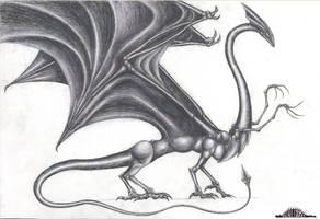Wraith by CuriousCreatures