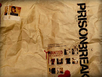 prison break by sam4grafix