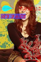 Kate Nash by Mya90