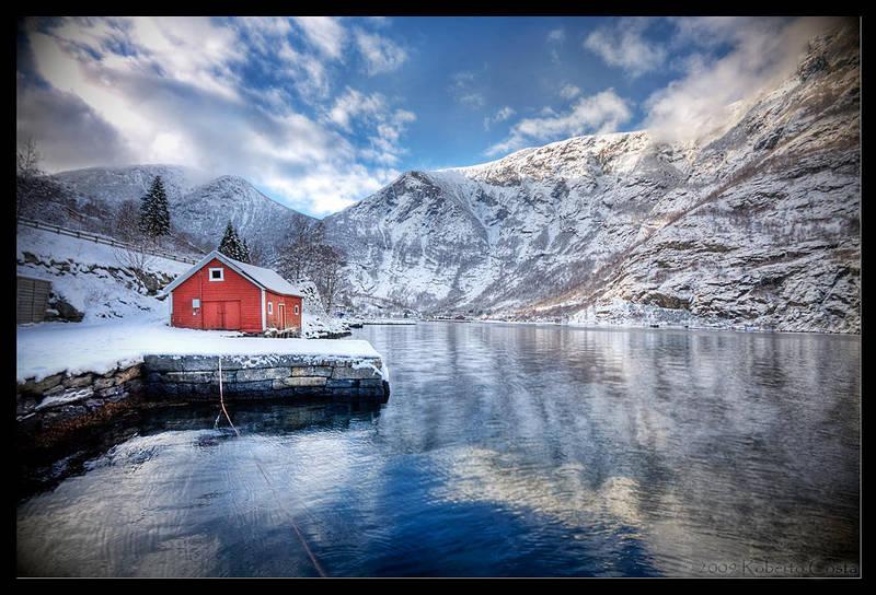 Роскошные пейзажи Норвегии - Страница 4 Norway_6_by_sickd3vil_d1xms3h-fullview