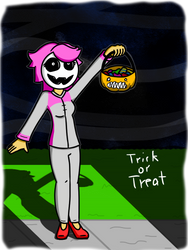 CAMF - Treating the Trickery by BRUHMYNAMEISDYLAN