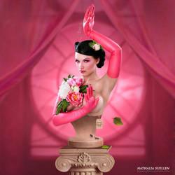 Sweet Like Sugar by Lady-Symphonia