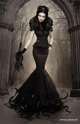 Symphony of Destruction by Lady-Symphonia